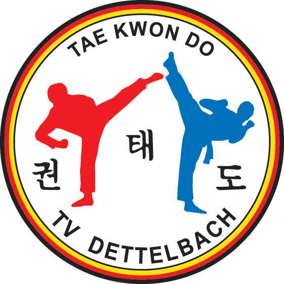 Logo der Abteilung Taekwondo